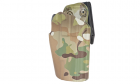 Holster Rigide 5X79 Compact Multicam GK Tactical