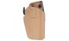 Holster Rigide 5X79 Standard CB GK Tactical