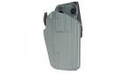 Holster Rigide 5X79 Standard Grey GK Tactical