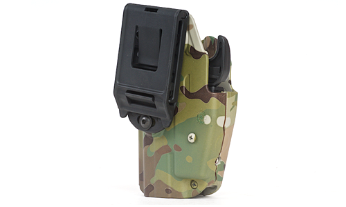 Holster Rigide 5X79 Standard Multicam GK Tactical