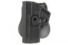 Holster rigide gaucher pour SP2022 CYTAC