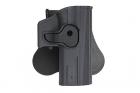 Holster rigide pour CZ P07 / P09 CYTAC