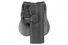Holster rigide pour GLOCK 17 / 22 / 31 CYTAC