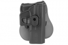 Holster rigide pour GLOCK 19 CYTAC