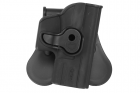 Holster rigide pour GLOCK 26 / 27 / 33 CYTAC