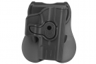 Holster rigide pour GLOCK 43 CYTAC