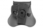 Holster rigide pour Kel-Tec P380A / Taurus TCP / Ruger LCP CYTAC