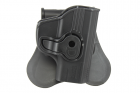 Holster rigide pour Ruger LC9 CYTAC