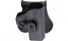Holster rigide rotatif pour réplique de poing airsoft S&W M&P 9mm CYTAC