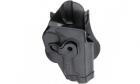 Holster rigide rotatif pour réplique airsoft SIG SAUER P226 / SP2022 CYTAC