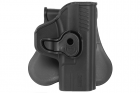 Holster rigide pour Smith&Wesson M&P Compact CYTAC