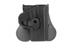 Holster rigide pour Smith&Wesson M&P CYTAC