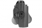 Holster rigide pour Walther P99 CYTAC
