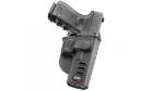 Holster  avec rétention pour G17 G19 Glock