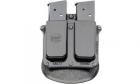Holster rigide rotatif pour ceinture double chargeur pour réplique de poing type Colt 1911 FOBUS