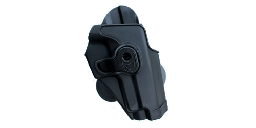 holster rigide sig sauer p226 swiss arms