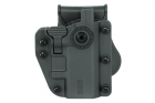 Holster SWISS ARMS ADAPT-X Battle Grey