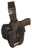 Holster tactique cuisse gauche SWISS ARMS