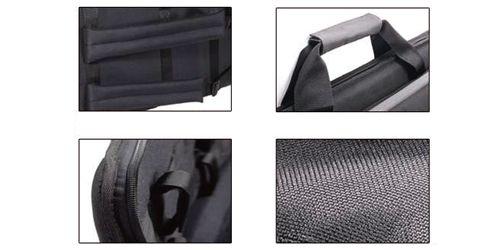 Housse Homeland Security 38\' Covert Gun Case UTG