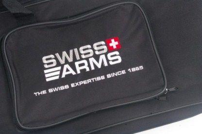 Housse pour réplique longue Swiss Arms 120x30x8
