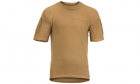 T-shirt de combat Instructor Shirt Mk.II Coyote Claw Gear pour l'airsoft et activité outdoor