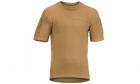 T-shirt de combat Instructor Shirt Mk.II Coyote Claw Gear pour l'airsoft et activité outdoor