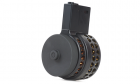 Iron Airsoft 1000rds Drum Magazine for AEG