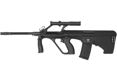 J.G. WORKS ELECTRIC RIFLE MOD. AUG MILITARY (F0449A)