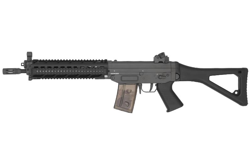 JG081BL-II Assault Rifle Jing Gong