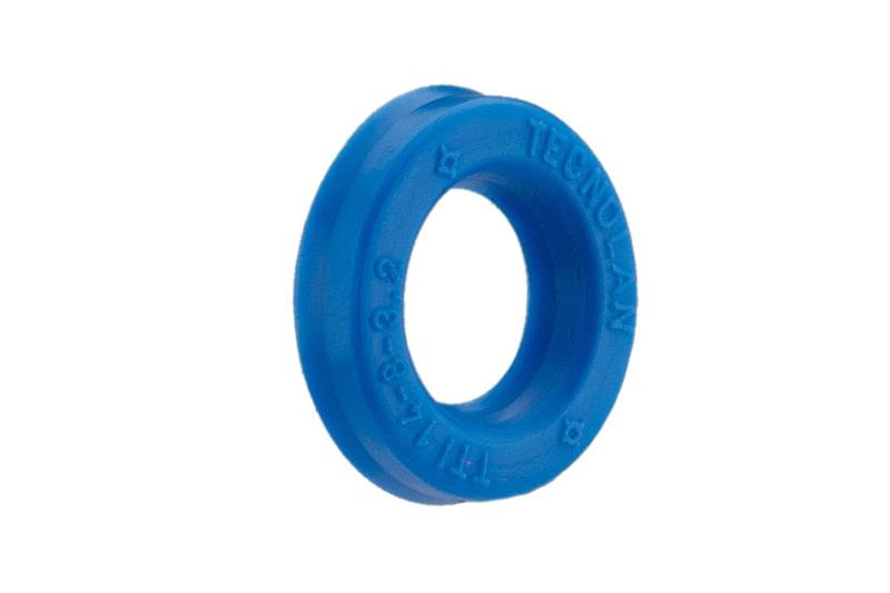 Joint Bleu supérieur pour grenade E-RAZE