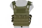 JPC Jump type tactical vest - olive GFC