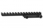 JS-TACTICAL 1/2 INCH RISER FOR WEAVER RAIL 14 SLOT (JS-E8L)