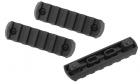 Kit 3 rails M-Lock (7 slots) Noir VFC