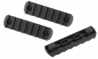 Kit 3 rails M-Lock (7 slots) Noir VFC