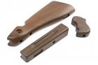 Kit bois M1A1 WE / Cybergun