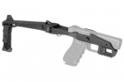 Kit crosse 20/20B Stabilizer Kit Black Recover Tactical