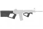 Kit crosse et poignée tactique SR-Q Black (AEG) SRU