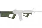 Kit crosse et poignée tactique SR-Q OD (AEG) SRU