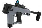 Kit de conversion SMG pour Glock SRU grey