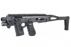 Kit Micro RONI Glock 17 / 22 / 31 CAA pour arme réelle et réplique airsoft