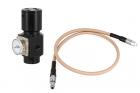 Kit Régulateur HPR800C V3 + ligne haut débit DE BALYSTIK