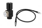 Kit Régulateur HPR800C V3 + ligne haut débit noir BALYSTIK