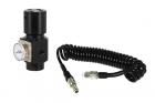Kit Régulateur HPR800C V3 avec ligne Mamba BALYSTIK