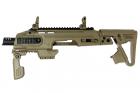 Kit RONI Glock 17 Desert CAA