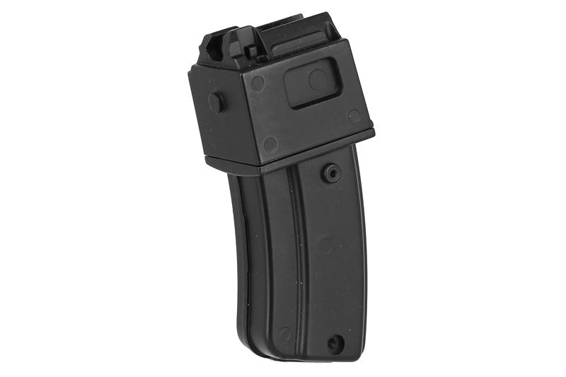 KJ Works 10/22 Gas Blowback Carbine Magazine (Short)