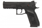 KJ Works CZ P-09 Duty (ASG Licensed) CO2