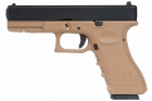 KJ WORKS KP-17 CO2 VERSION - TAN