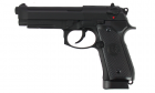 KJ Works M9A1 (Full Metal, CO2)