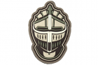 Knight Head 1 Morale Patch - Color : Multicam