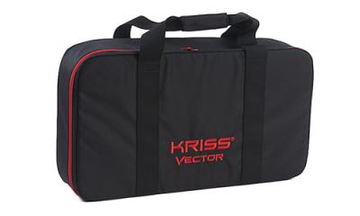Kriss Vector Gun Case Black (Satellite)
